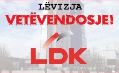 LDK i reagon VV-së: KOSTT është aset i Kosovës, pagesa bëhet nga xhepat e qytetarëve
