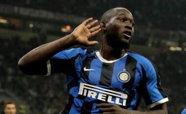 Inter ndërmerr veprimin e çuditshëm, i vendos çmim Romelu Lukakut