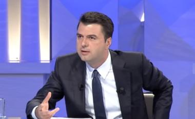 Fevziu vë në siklet Bashën gjatë emisionit, kjo është pyetja që demokrati nuk iu përgjigj dot