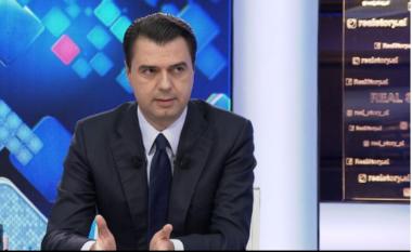 """""""Jam i vendosur"""", Basha: Do të bëj të mundur hapjen e negociatave me BE"""