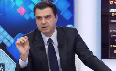 """""""Qeveria ka dështuar me pandeminë dhe rindërtimi"""", Basha jep zgjidhjen që ofron PD"""