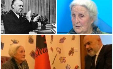 """Deklarata e Luljeta Bozos për Enver Hoxhën, Rama ia """"ngec"""" opozitës: Sulm politik!"""