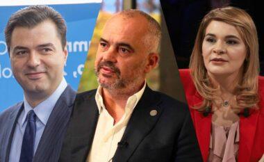 Janë numëruar 132 nga 511 kuti, PS merr 8 mandate në Elbasan, PD-AN 6 dhe LSI 0 (FOTO LAJM)