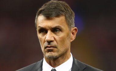 Superliga, reagon Maldini:  Nuk dija gjë, por u kërkoj falje tifozëve