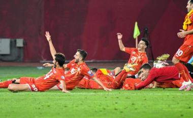 Lojtar i fortë apo me fat? Parashikoi saktë humbjen e Gjermanisë dhe Shqipërinë (FOTO LAJM)