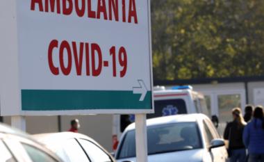 Sot dy viktima, si ndryshuan shifrat e COVID-19 në Maqedoni