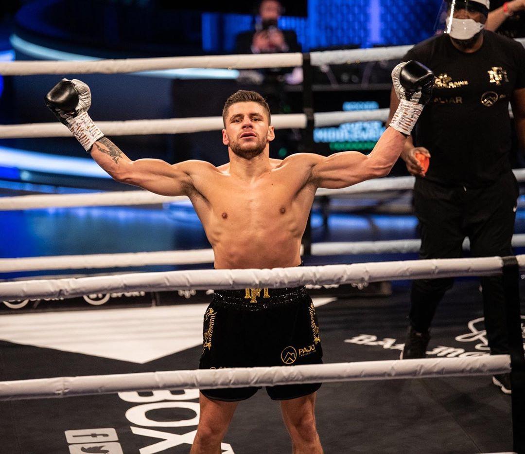 """""""Së shpejti në ring"""", Florian Marku paralajmëron surprizën e radhës (FOTO LAJM)"""