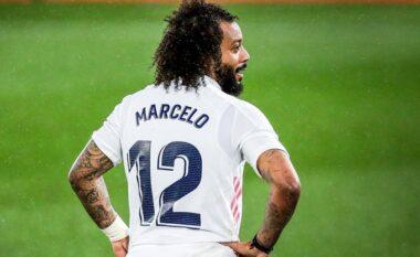 Marcelo po luan sezonin e fundit me Real Madridin, pritet kthimi në Brazil