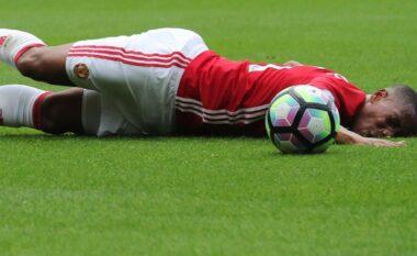 Dëmtimi i Martial, reagon Solskjaer: Do të befasohesha nëse kthehet këtë sezon