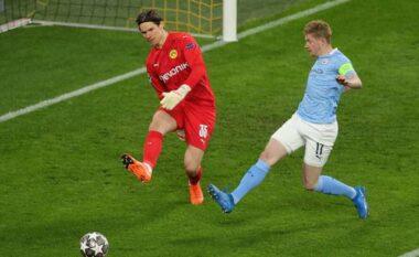 Ndryshon rezultati, ka sërish gol në sfidën Dortmund-City (VIDEO)