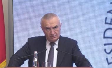 Meta këshillon Mehmetajn: Tako Ruçin, nëse banderolat shqetësojnë kryerilindasin hiqini (VIDEO)