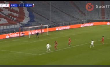 Mbappe dhuron show, PSG trondit Bayernin (VIDEO)
