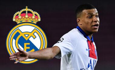 Gjërat bëhen serioze, Mbappe po kërkon shtëpi në Madrid