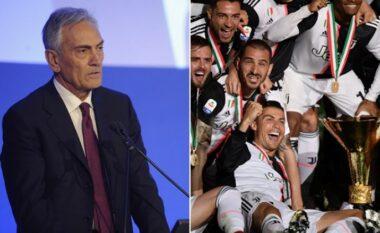 Përfundon Asambleja e Serisë A, çfarë do ndodhi me Juventus, Milan dhe Inter?