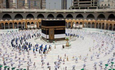 Pelegrinazhi në Mekë, kushtet që duhet të plotësojnë besimtarët