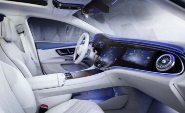 Mercedes-Benzi i parë tërësisht elektrik vjen në treg në vitin 2022
