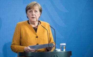 Merkel: Ramazani është muaj për të menduar për ata në nevojë
