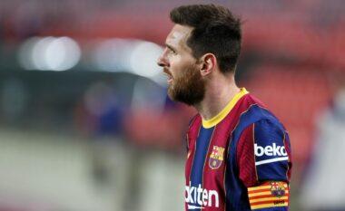 Leo Messi gati për të rinovuar, por kërkon një projekt fitues