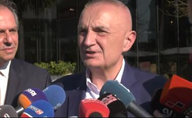 Presidenti Meta nga Fieri: Qytetarët kanë treguar respekt dhe mirëkuptim (VIDEO)