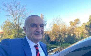 E FUNDIT/ Shqipëria sot voton! Ilir Meta ua kalon të gjithëve: Drejt zyrës në krye të detyrës! (VIDEO)