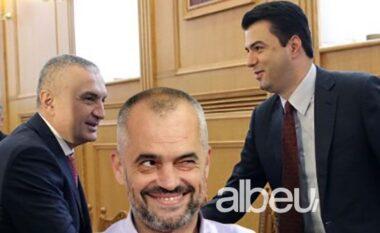 Rama e bën sërish, flirton me Bashën prag zgjedhjeve: Koalicion me LSI, kurrë!