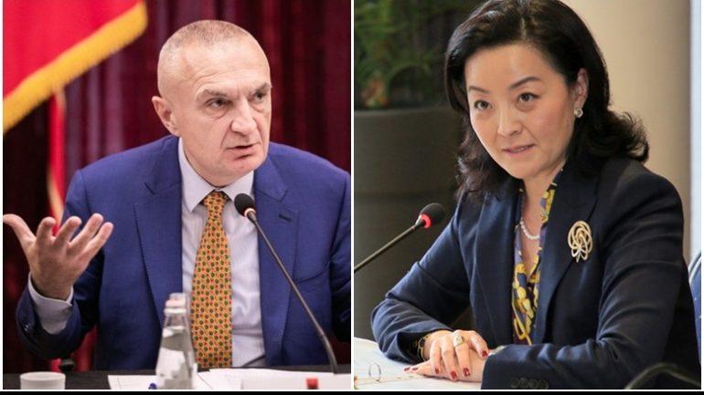 """""""SHBA edhe mund të më vrasë"""", Yuri Kim flet për përplasjen me Presidentin Meta"""
