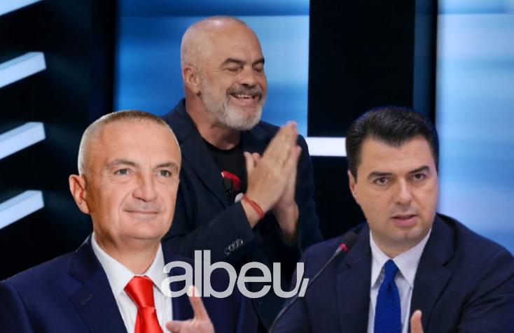 """Ngjarja në Elbasan """"shkundi"""" ekuilibrat e politikanëve? Meta zbut tonet me Ramën: Është energjik dhe ambicioz"""