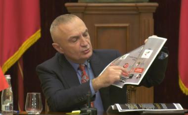 Mund të parandalohej vrasja! Meta zbulon lidhjen e prokurorit me PS: Për kë kandidon vëllai juaj? (VIDEO)