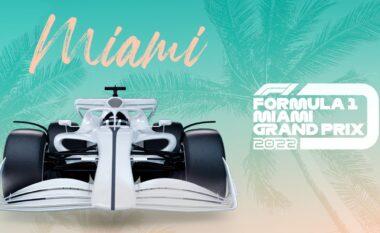 ZYRTARE/ Miami GP do të jetë pista më e re në Formula 1