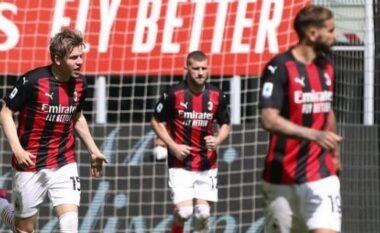 Milani heq dorë nga titulli dhe i hap rrugën Interit (VIDEO)
