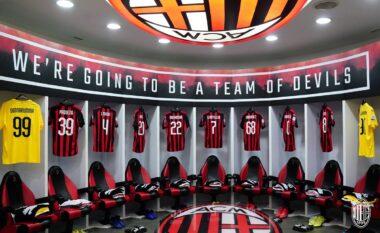 Milan firmos me dy sponsorë të fuqishëm