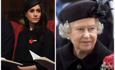 Pas kaq kohësh, zbulohet biseda e Meghan me Mbretëreshën para varrimit të Princit Phlip