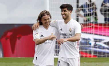 Spektakël nga Asensio, Reali dyfishon shifrat (VIDEO)