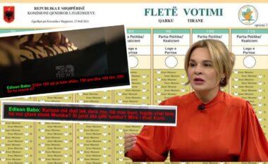 Pazaret për shitjen e votave LSI-së me pamje dhe zë: Më tha Monika ke takuar një diamant (VIDEO)