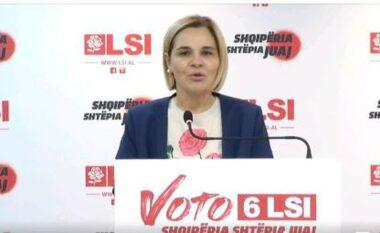 Zgjedhje 2021/ Kryemadhi deklaron fitoren: Marrim 90 mandate