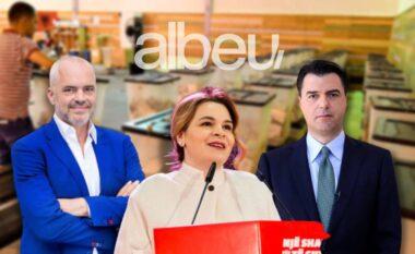 Numërohen 11 mijë fletë votimi: Sa vota i dhanë shqiptarët PS-së, PD-së, LSI-së dhe PSD-së