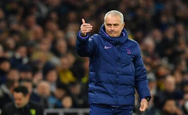 Në Angli bëjnë llogaritë, shkarkimi i Mourinhos nuk është aq i shtrenjtë