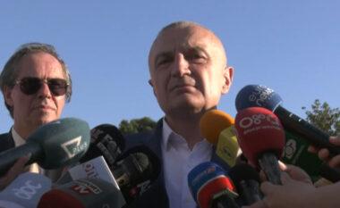 Meta nga Vlora: Të fitojë Shqipëria e të tregojmë se jemi vend europian