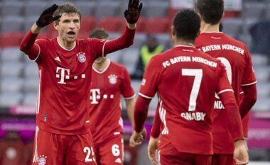 Ndeshja me PSG-në, Muller: Është ndeshja e jetës për në