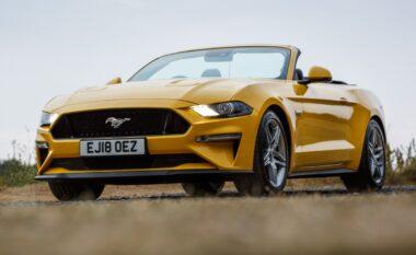 Ford Mustang, makina sportive më e shitur më 2020