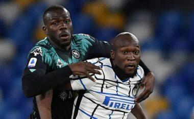 Napoli dhe Interi ndajnë pikët (VIDEO)