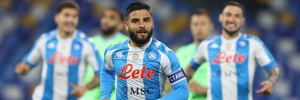 """Napoli mban gjallë shpresat për Champions, """"shuplakë"""" Lazios (VIDEO)"""
