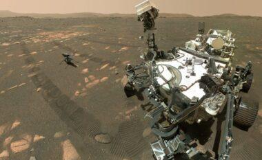 NASA krijon oksigjen për frymëmarrje në planetin Mars