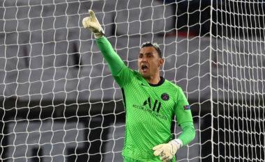 ZYRTARE/ Keylor Navas vazhdon kontratën me PSG-në