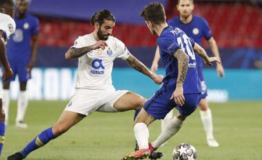 Chelsea befasohet në shtëpi por siguron kualifikimin (VIDEO)