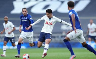 Tottenham dhe Everton ndajnë pikët, Champions mbetet ëndërr për Mourinhon (VIDEO+FOTO)