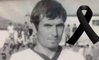 Covid-19 i merr jetën futbollistit të njohur shqiptar