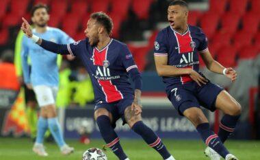 PSG humbi ndeshjen e parë ndaj City-t, reagon Neymar: Humbëm betejën, por lufta vazhdon
