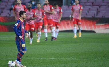 Barcelona, nga kandidati kryesor për titull në vendin e 3 dhe në pritje të rivalëve që të gabojnë (FOTO LAJM)