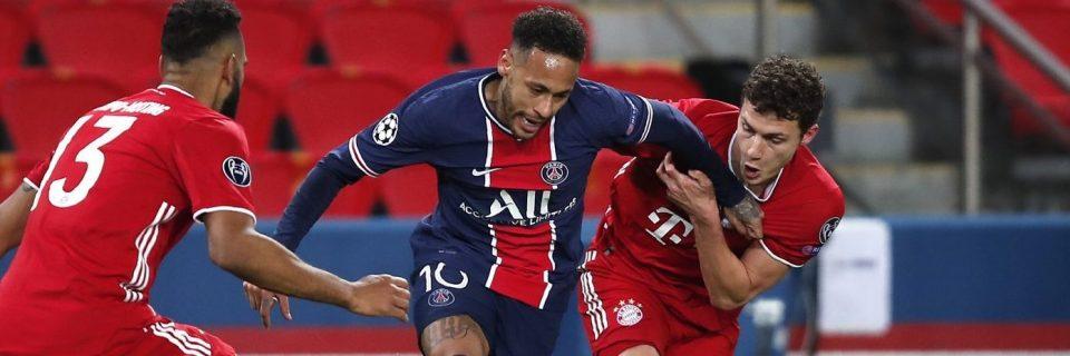 Nuk mjafton fitorja, PSG hakmerret ndaj Bayern dhe prek gjysmëfinalet (VIDEO)